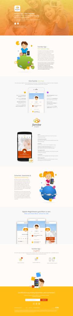 Familee App