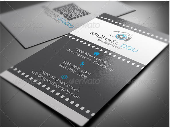 Corporate For Photographers GraphicRiver
