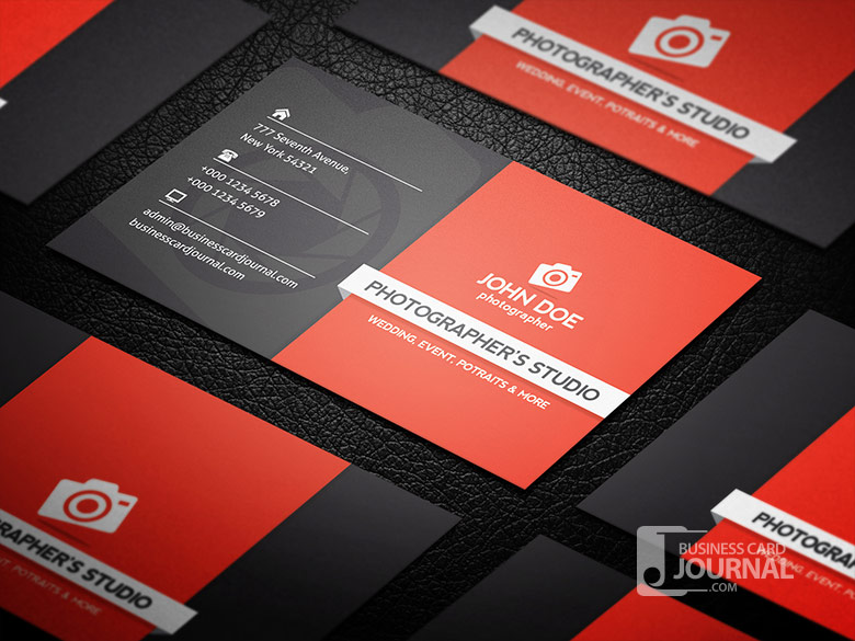 Professional-Photography-Business-Card