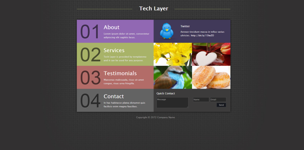 09. Tech Layer